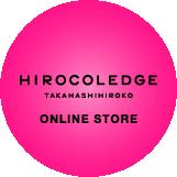 TAKAHASHIHIROKO ONLINE STORE