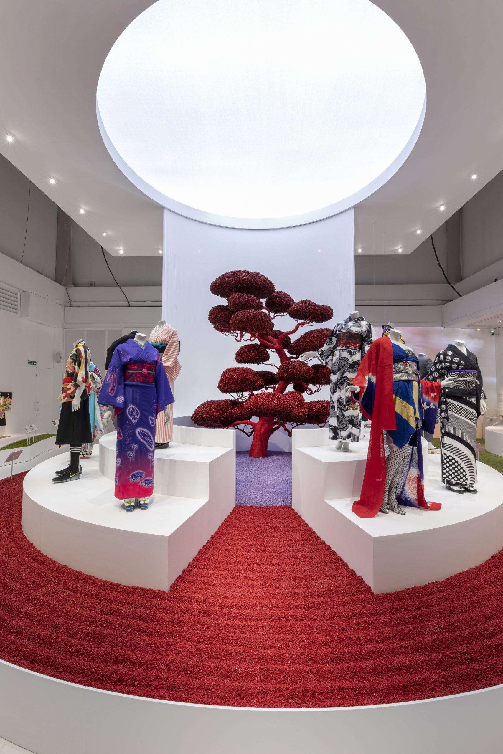 Victoria and Albert Museum / 2020