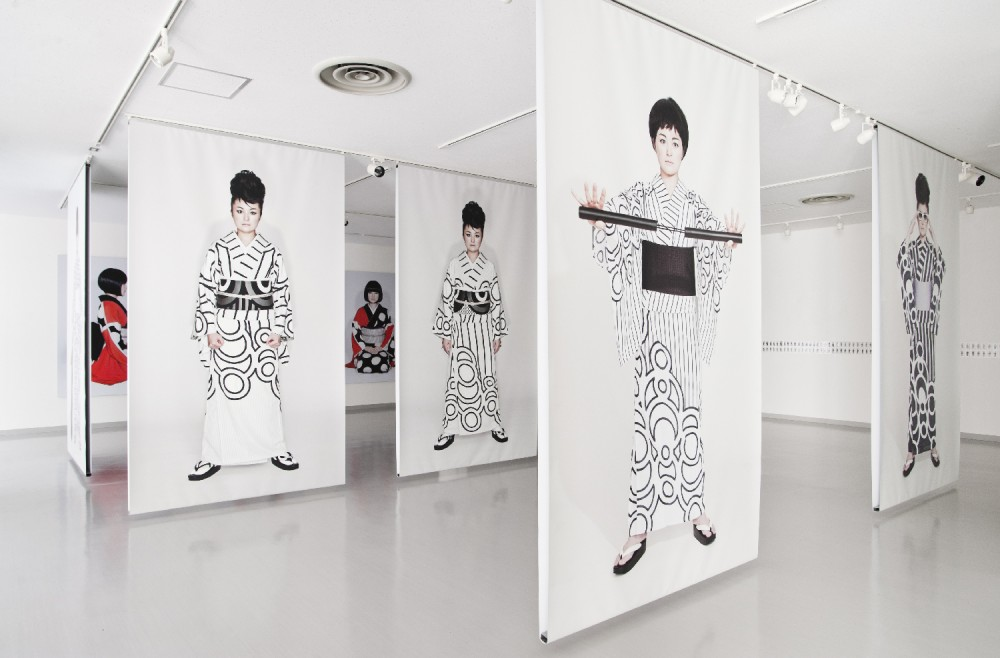 Yokohama College of Art and Design Gallery YCAD / 2011